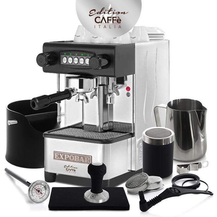 Expobar Control Caffè Italia Kit Edition 2