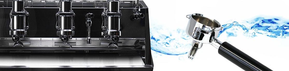 Comment nettoyer une machine à café à levier