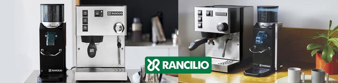 Rancilio Silvia New Edition 2020