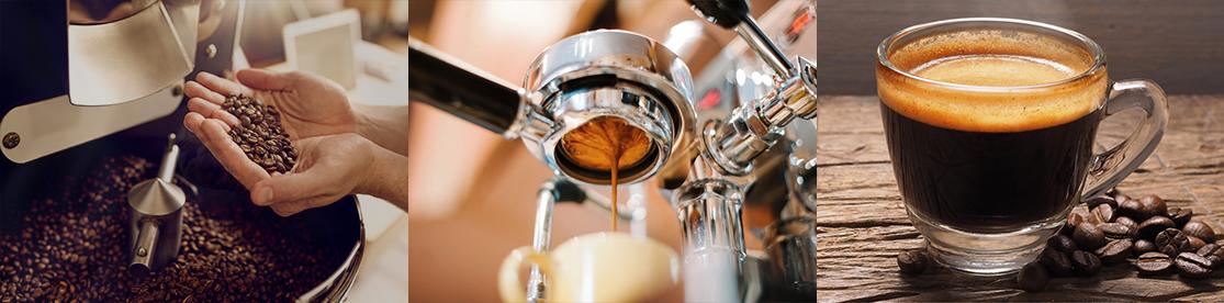 Comment extraire l'arôme du café