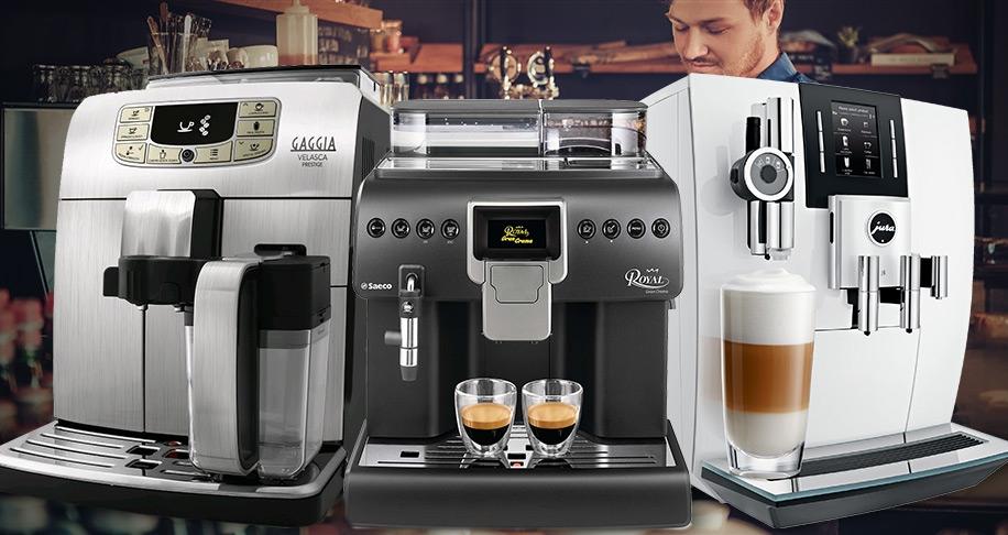 Accessoires pour machine à café expresso