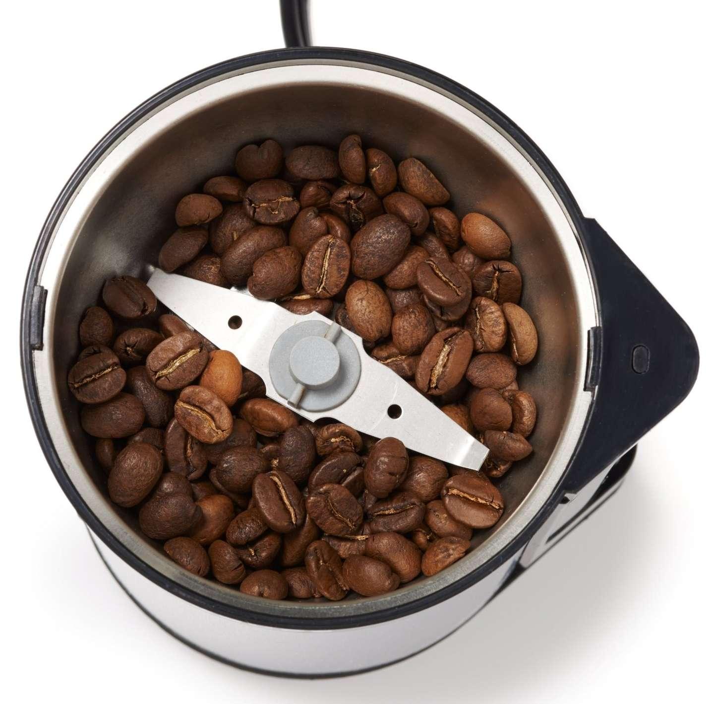 Moulin à café avec lames