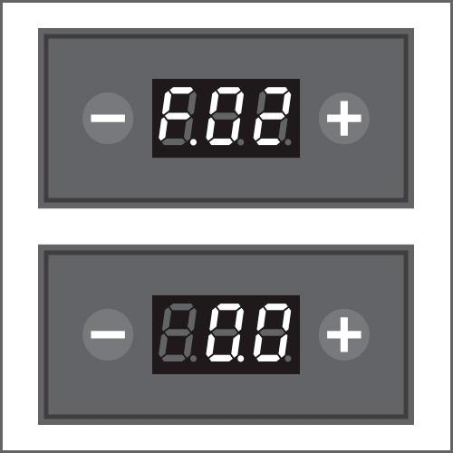 Le réveil automatique doit être paramétré à chaque fois
