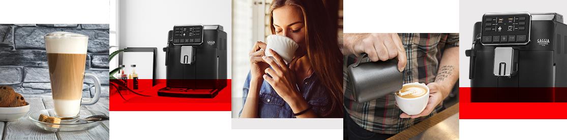 Différences entre le Latte Macchiato et le Cappuccino